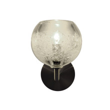 CALEB SIEMON_BUBBLE ROUND ELBOW SCONCE
