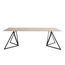 STEEL STAND TABLE_SEBASTIAN SCHERER