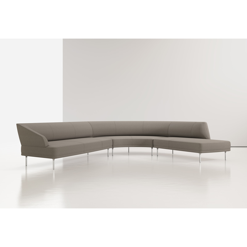 Mirador Sectional