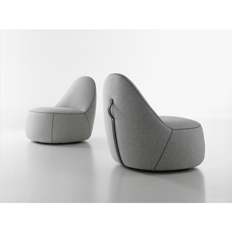 Merveilleux MITT LOUNGE CHAIR